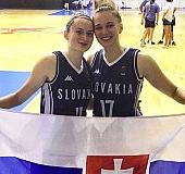 Vanda Kozáková, Dominika Drobná