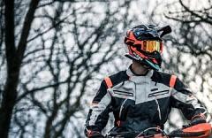 Dieter Rudolf enduro rider
