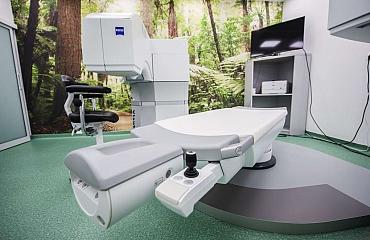 očná klinika Bratislava Aupark 74