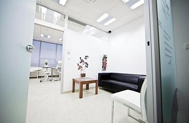 očná klinika Bratislava 36