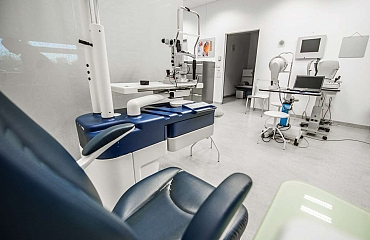 očná klinika Bratislava Aupark 30