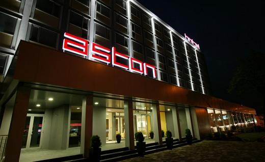 Hotel Aston