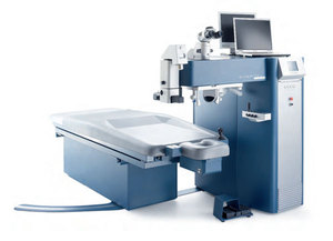 Excimer laser Allegretto Wave Eye-Q 400Hz