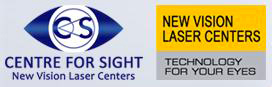 New Vision Laser Center in India