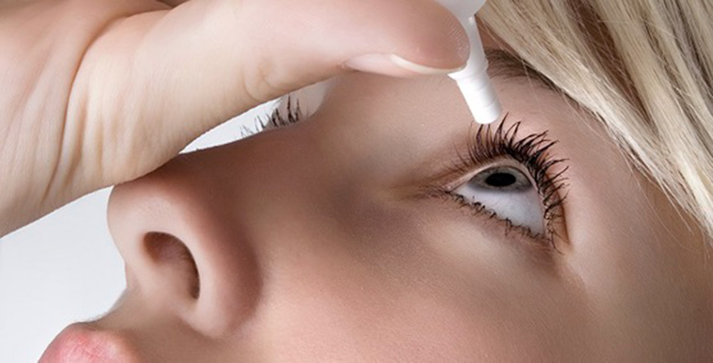 Dry eye treatment