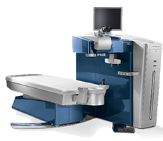 ALCON EX 500 Fast and Precise Laser